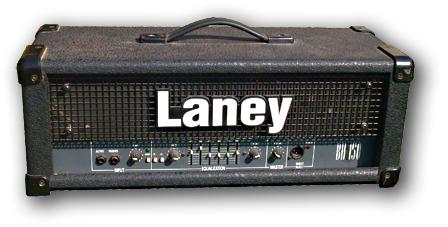 Laney BH150 – Oprava tranzistorové baskytarové hlavy