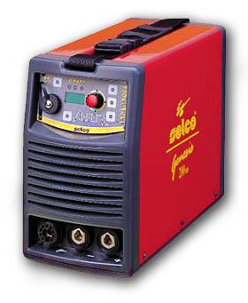 Invertor Selco Genesis 200 AC DC