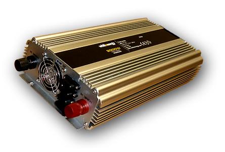 WHITENERGY 2000W 06592 AC/DC 24v 230v – Oprava měniče napětí