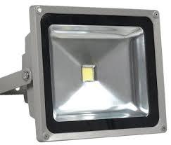Oprava LED Reflektoru