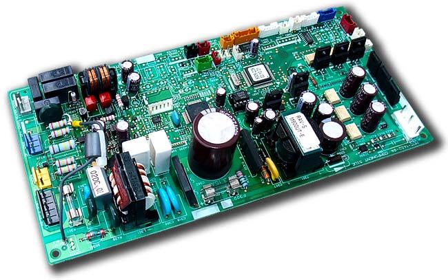 Toshiba RAV-sm800ut