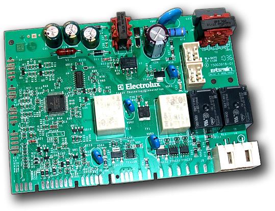 Oprava myčky Electrolux ESF 66070X