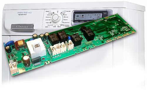 Electrolux EDI97170W – Oprava elektroniky sušičky