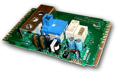 Whirlpool AWE 7729 – Oprava programátoru pračky