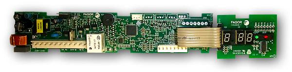 FAGOR FE9L00B6-F – Oprava elektroniky chladničky TF18X