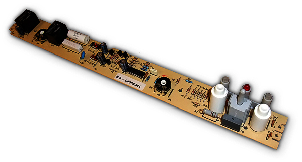 Oprava elektroniky lednice Whirlpool