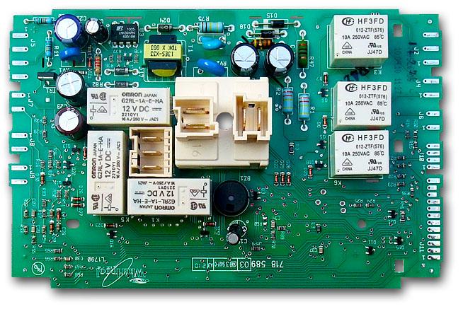Whirlpool AWZ 8676 – Oprava sušičky