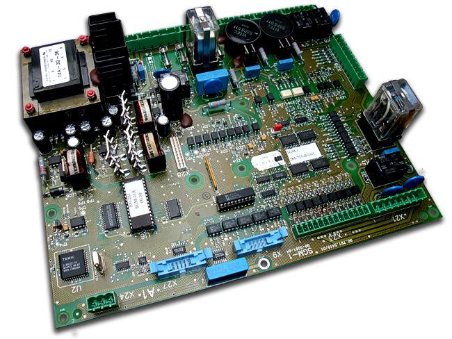 SGM-1 90-0261-04