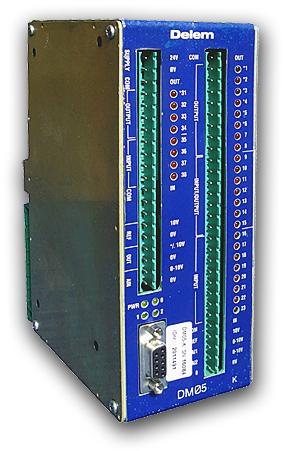 Delem DM02 DM05 DM01 Repair