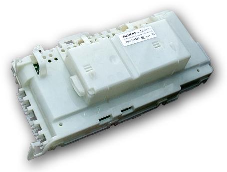 Myčka Siemens chyba E02
