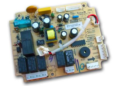 DFB946MW8 – Oprava myčky Zanussi