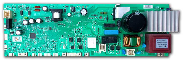 AEG ELEW053 136006316  – Oprava modulu sušičky