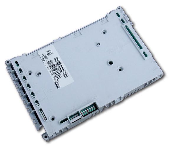 Oprava – Elektronický modul myčky Whirlpool