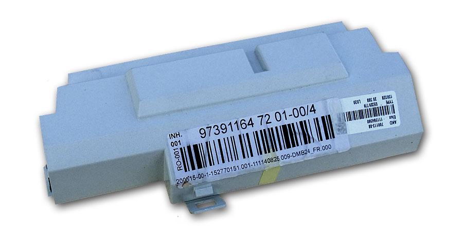 654119.19.30 AKO 700113-08  – Deska myčky Electrolux